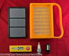 STIHL TS410, TS420 QUICK CUT ENGINE SERVICE KIT -  FILTERS 4138 140 1300 &  PLUG