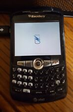 Blackberry Curve 8320   AT&T