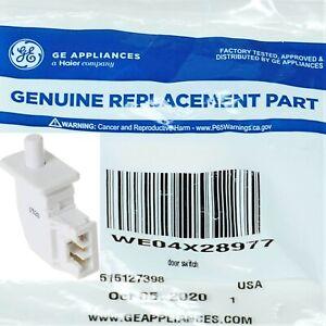 WE04X28977, AP6889035, WE10X23879, 4931170 Dryer OEM Door Switch