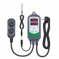 ITC308S Digital Temperaturregler Thermostat regler Thermoelement Temperatur 220V