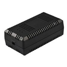 New Plastic Electronic Project Box Enclosure Instrument case DIY - 155x85x55mm