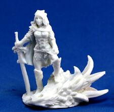 1 x JANAN TUEUSE DRAGON - BONES REAPER figurine miniature slayer tete head 77039