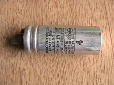 Condensateur 4µF Pompe Cyclage Lave-vaisselle vedette