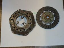 NOS Chevrolet passenger 1957 and 1957/62 Corvette clutch assembly