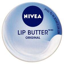 Nivea Lip Butter Tin - Original - Pack of 6