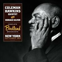 Coleman Hawkins - Complete Birdland Broadcasts [New CD]