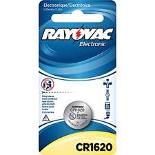 Rayovac Cr1632 Lithium Manganese Dioxide General Purpose Battery - (kecr16201c)