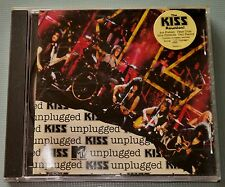 CD KISS Unplugged Musik-CD Heavy Metal Hardrock Rock