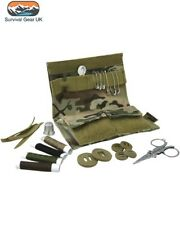 BTP Military S95 Sewing Kit Pouch British Army MTP Multicam Compatible