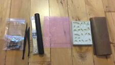 Asymmetric Cutter Metalclay Set Polymer Clay Tools sculpey bead making kit
