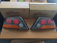 Genuine OEM JDM Mitsubishi Lancer Evolution MR 9 Luces Traseras Luces Traseras Evo 7 8
