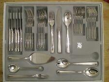 WMF Artis 90 Silber 6 Personen 37 Teile Note 1 minus Tafel Menü Besteck Neu