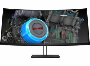 HP HP Z38c Curved•3840x1600•37.5 inch•Refurbished•DisplayPort•WARRANTY