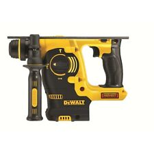 Dewalt 18V XR Lithium-ion SDS+ Cordless Rotary Hammer Drill *Skin Only*