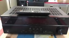 YAMAHA HTR-3067 AV receiver With Remote