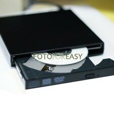USB 2.0 External CD-RW DVD-RW Burner Drive DVD Combo CD-ROM Player for all PC