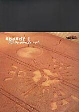 SPEEDY J - public energy no.1 LP
