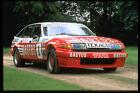 354073 Rover SDI 3500 Racing Car 1982 A4 Photo Print