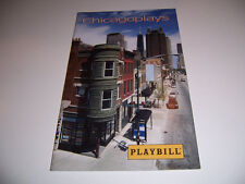 2011 THEATRE AT THE CENTER PLAYBILL - GUYS AND DOLLS - BOUCHER HUNT STEMBERG