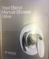 Trevi Gold Built In Shower Valve - A4000AZ