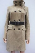 Military 100% Cotton Coats & Jackets for Women