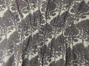 Orla Kiely For Uniqlo Dress Size M / 8 Tunic Smock Dress