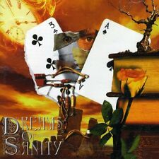 DREAMS OF SANITY - The Game CD