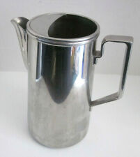 Oneida Noblesse 64 oz Water Pitcher w/ Ice Guard 18/10 Stainless Steel MSRP $523