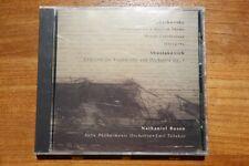 JMR-3---Nathaniel Rosen in Concert ...... 1994 SEALED!