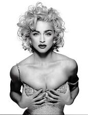 Madonna Hot Glossy Photo No86