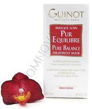 Guinot Gesichtspflege-Produkte für Mischhaut