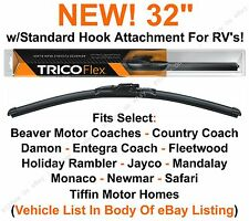 "32"" Wiper 2009-15 Fleetwood American Tradition, Bounder Classic, Discovery 18320"