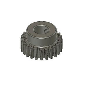 "LeBlond 15"" Metal Lathe Thread Dial Gear - 3D Printed 13""-19"" 6 TPI Lead Screw"