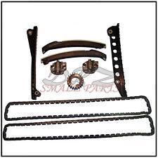 Engine Timing Chain Kit for Ford 5.4L 330 CID SOHC F150 F250 E150 E250 9-0391S