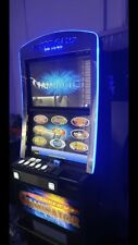 6/10 FREISPIELE Gaminator Super Game Magic 43 Spiele Neu Mit 6/10 Freispiele
