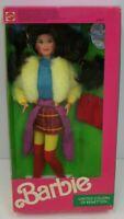 Vintage 1990 United Colors of Benetton Kira Barbie Doll MIB NRFB