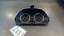 Speedometer Cluster US Market MPH Sedan SE Fits 08-12 ACCORD 7164004