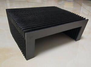 T12 U shape bellows protection,width 225mm x height 65mm x Lmax 430mm