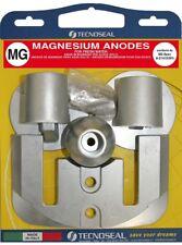 Mercruiser Sterndrive MAGNESIUM Anode set -Bravo Three -2004 (III-04) - Free P&P