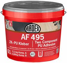 Ardex AF 495 - 2K-PU-KLEBER 6 KG