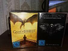 Game of Thrones Staffel 4&5
