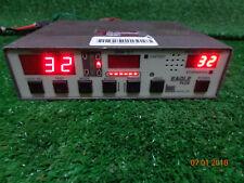 Kustom Signal Eagle Plus Police Radar speed detection Control Head unit - B9