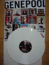 Genepool LP Lauf Lauf Vinyl 2010 Thermals Soundgarden Machine Head Cure Cult