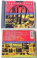 LOOKING BACK1972 Kincade, Gilbert O´Sullivan, Golden Earring,... Polystar CD TOP