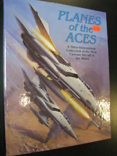 Planes of the Aces, a 3D Collection of the most famous Aircraft (Engels)