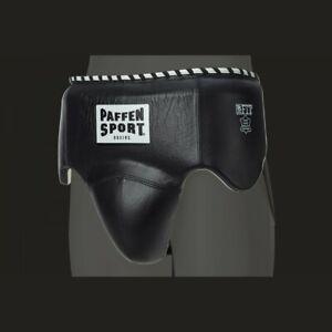 Paffen Sport Pro Tiefschutz. Profi Boxen. max. Schutz. Unterleibschutz S/M-L/XL.