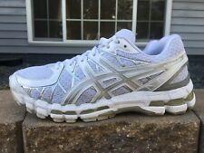 Women's Asics Gel Kayano 20 Running Shoes Size 9