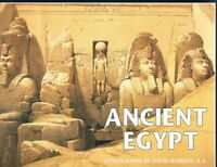 Ancient Egypt by Roberts, David Book The Fast Free Shipping