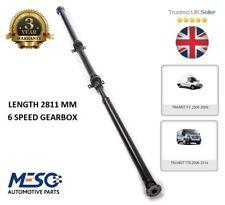 O.E. Prop Shaft Ford Transit MK6 MK7 2004-2014 2.2 2.4 3.2 TDCi 6 velocidad LWB