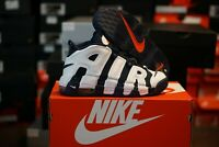 Nike Air More Uptempo Olympic GS Pippen White Navy 415082-104 BRAND NEW DS 100%
